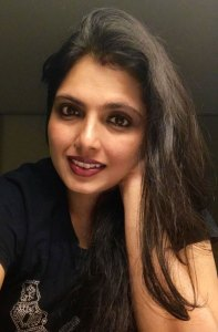 Photo of Mahima Agarwal