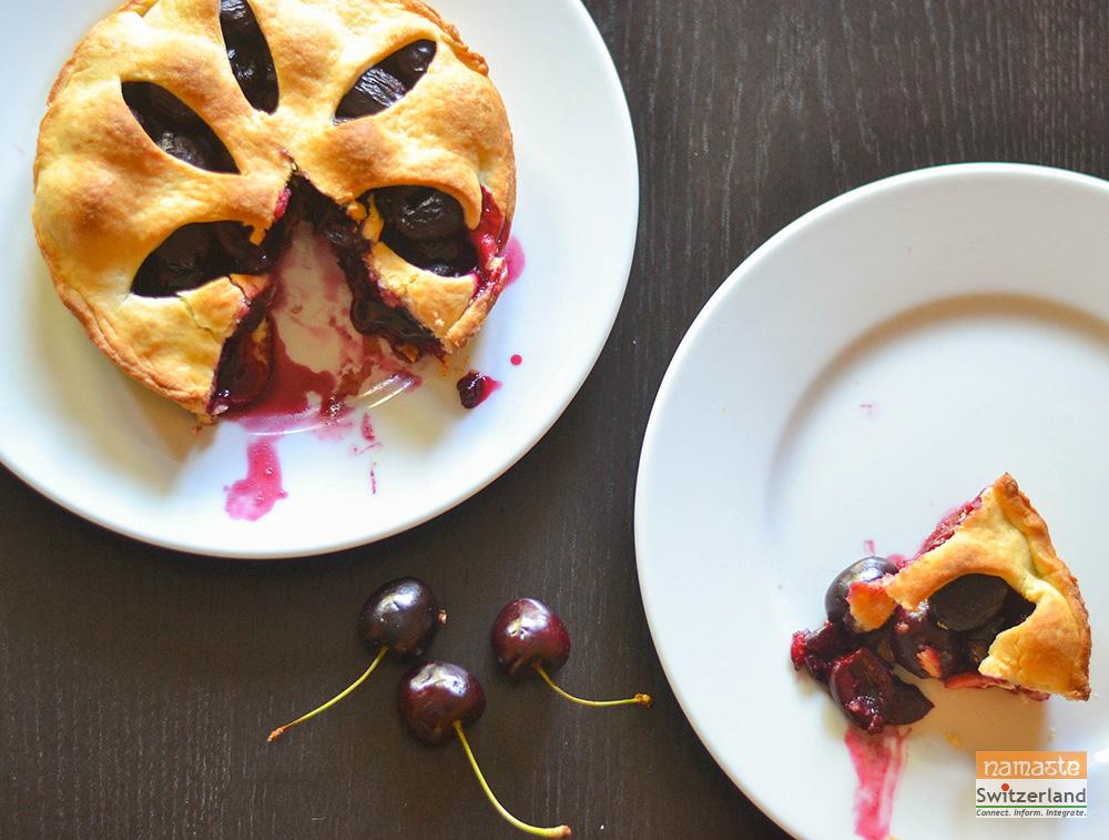 Photo of Cherry Pie