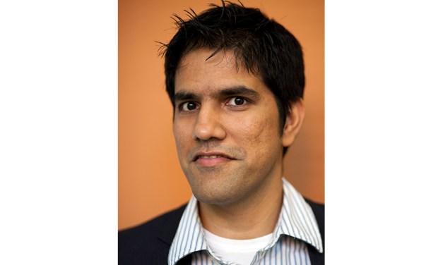 My Story – Prof. Dr. Krish Sankaran