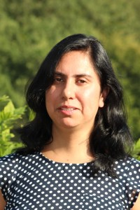 Photo of Sharanjit Kaur
