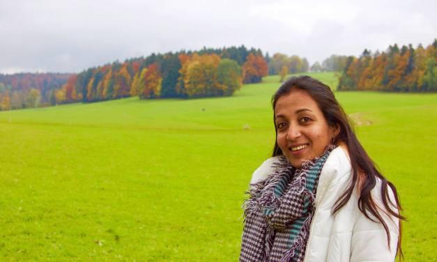 My Story – Parul Chhaparia