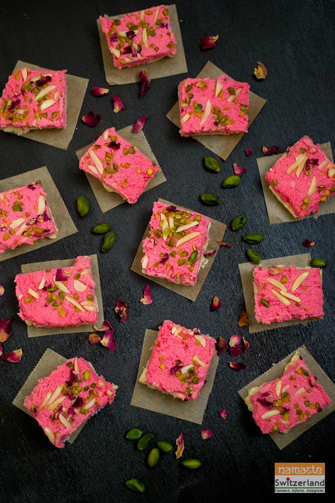 Diwali sweet kalakand