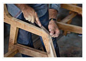 Workmanship at Purple Peepal