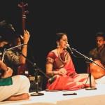 Bombay Jayashri – Live in Geneva!