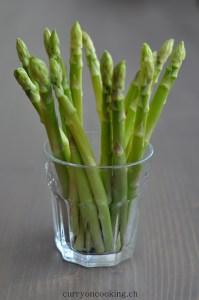 Photo of Asparagus