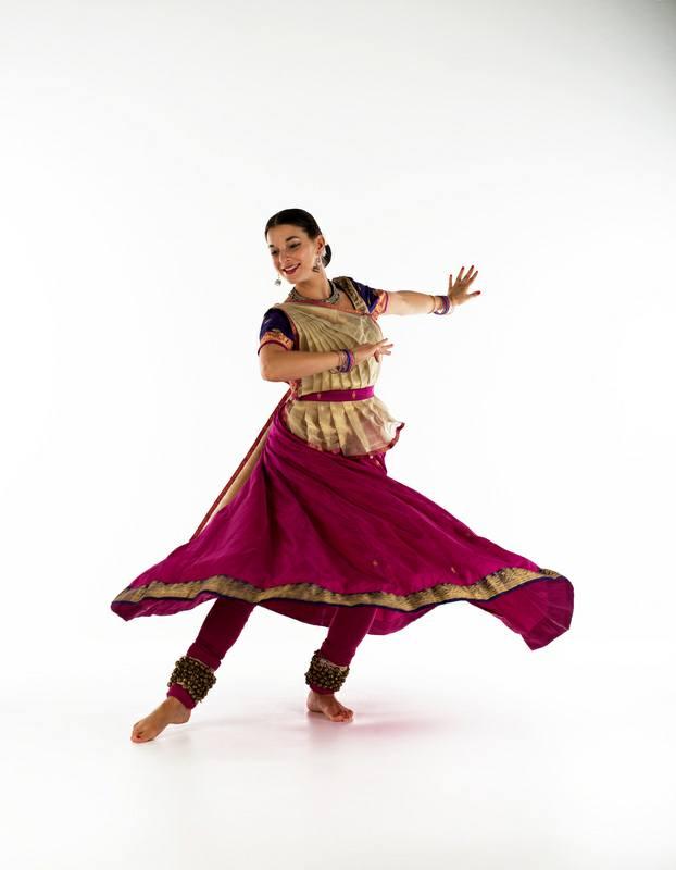 Photo of Annjali Shah
