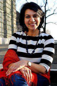 Photo of Aradhna Sethi