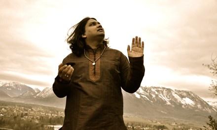Mahesh Vinayakram – Taking Carnatic Music to the Future