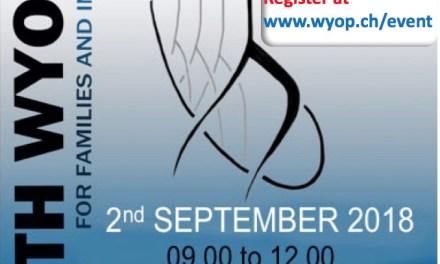 WYOP – 5th Run