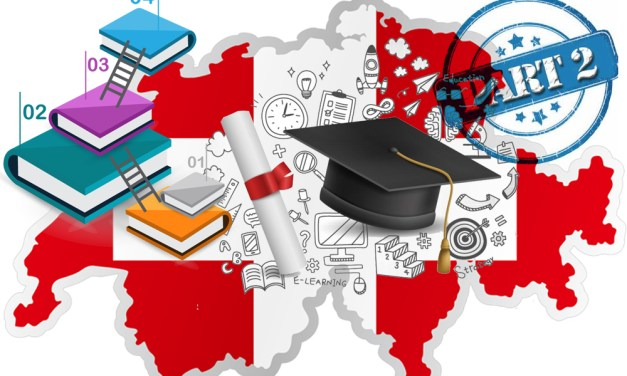 Certificate? Diploma? Baccalaureates?