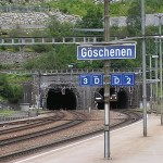 Gothard-Tunnel