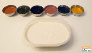 Colorful Idli Recipe