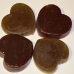 Eco-friendly handmade soap