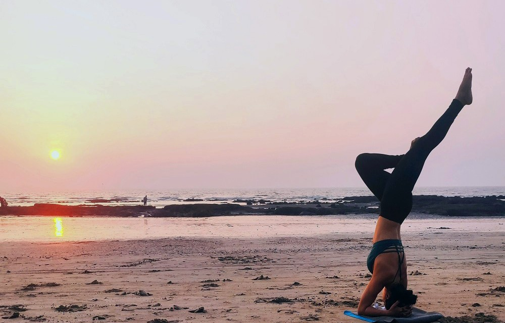 Yoga – From Passion To Profession