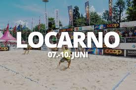 """Coop Beachtour Locarno 2019 @ """"Largo Franco Zorzi 6600 Locarno"""""""