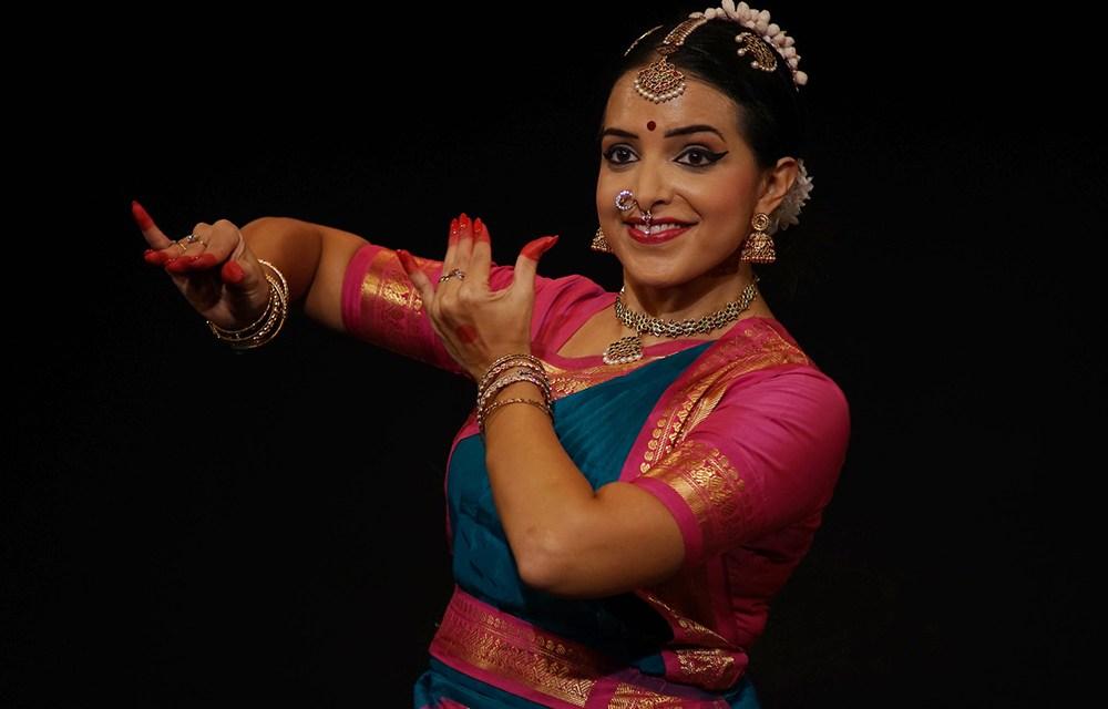 Stepping into a  culture-based career – Sharmila Bansal Rao