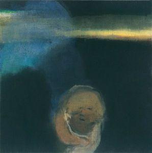 Leiko Ikemura, Toward New Seas @ Kunstmuseum Basel | Neubau, St. Alban-Graben 20, 4010 Basel