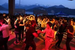 Riviera Latina Festival, Weggis @ Pavillon am See, Seestrasse, 6353 Weggis, Schweiz