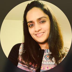 Photo of Sangeetha Bala