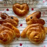 Zopfhasen – It's time for Easter!