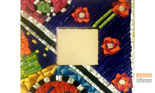 A beginner's guide to mosaic art