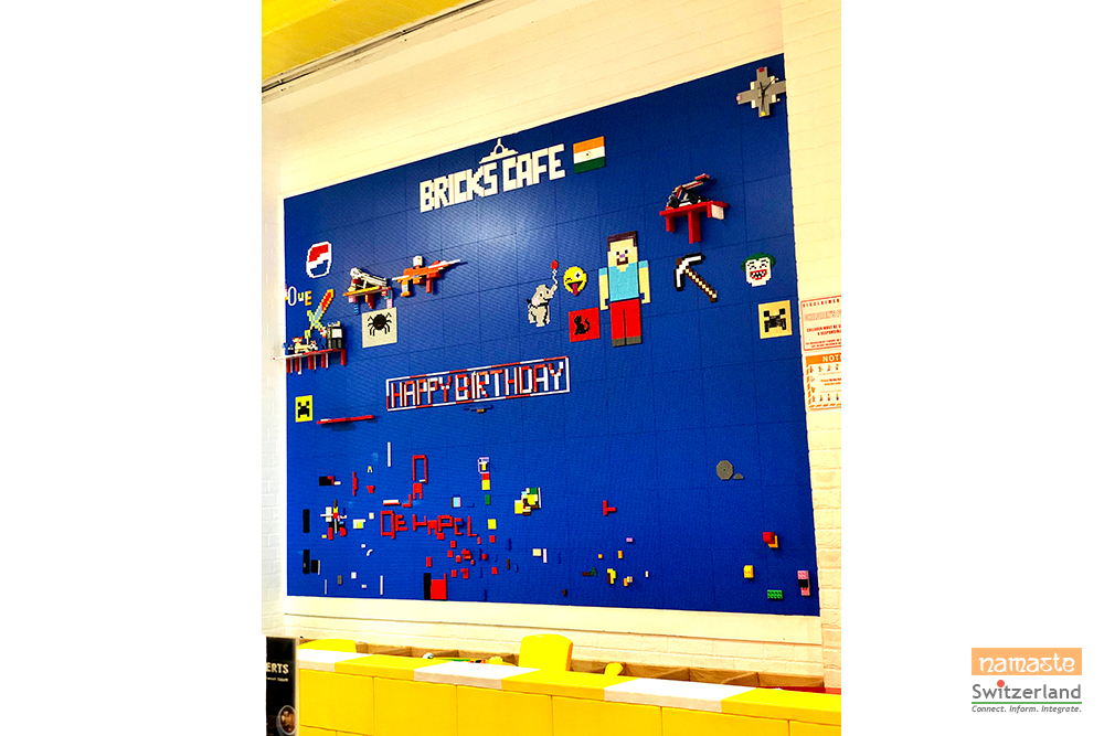 Photo of Brickcafe