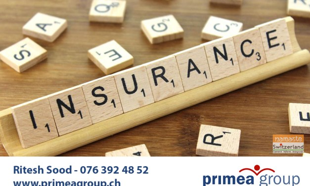 Four Steps Towards a Better Insurance