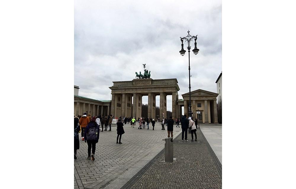 Berlin and Tropical Islands