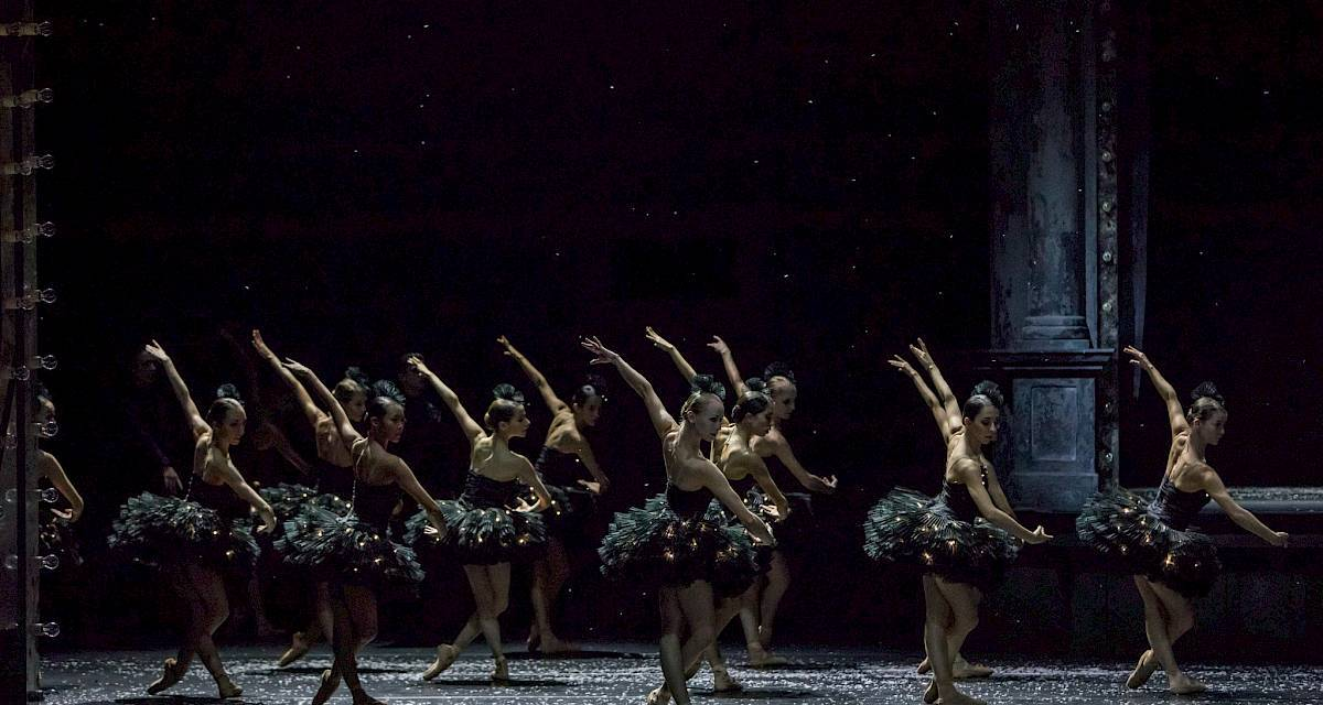 'Nutcracker and Mouse King' – Exploring the Darker Side