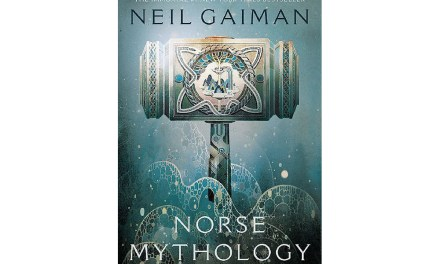 Neil Gaiman's Norse Mythology