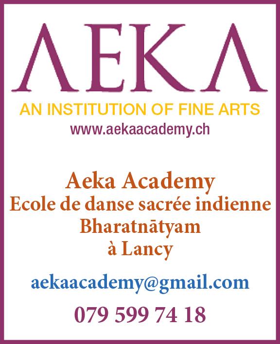 Banner of AEKA academy