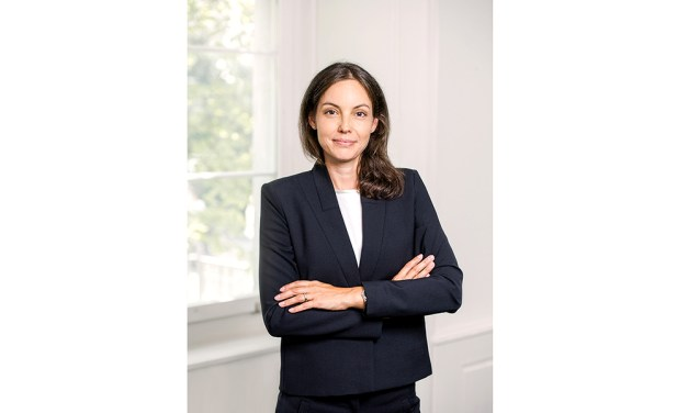 Introducing Our Legal Expert – Isabelle Thouvenin