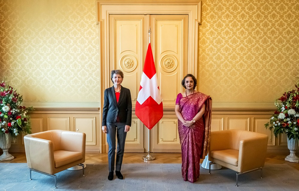 Meet the Ambassador: Ms Monika Kapil Mohta