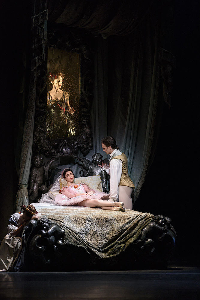 Sleeping beauty Review photo2