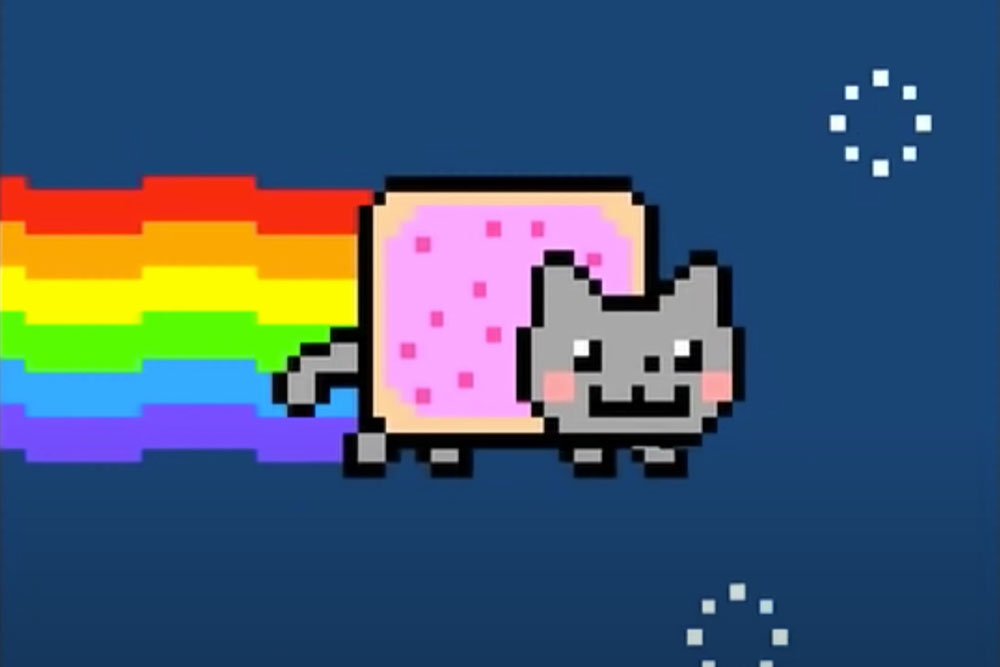 Image-showing-Nyan-Cat
