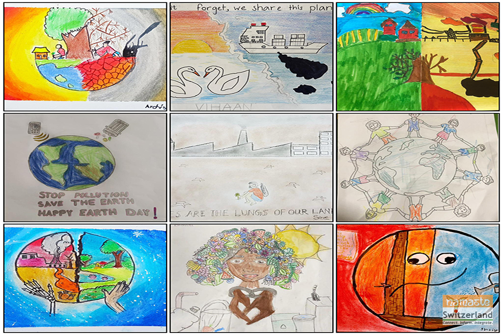 IAW earth dayCollage2NSW