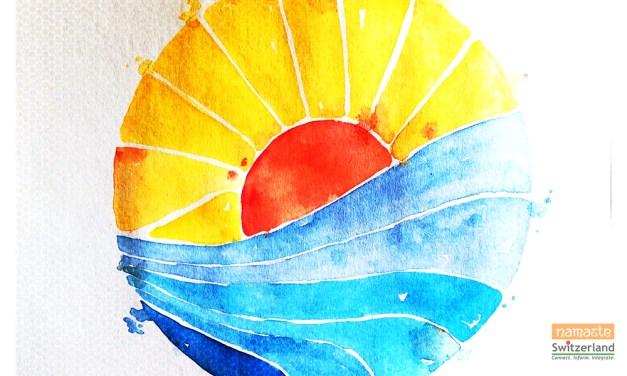 Towards sunnier days