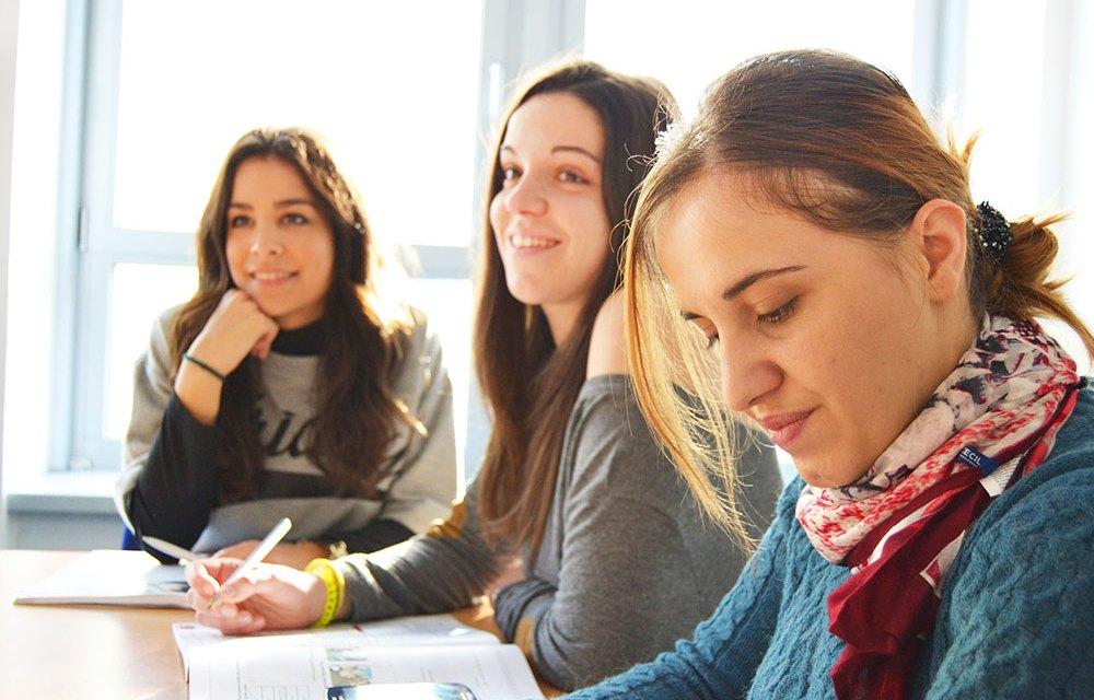German Classes: Melting pot of cultures