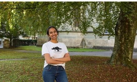 Multi-faceted Science Olympiad Winner – Nitya Rajan