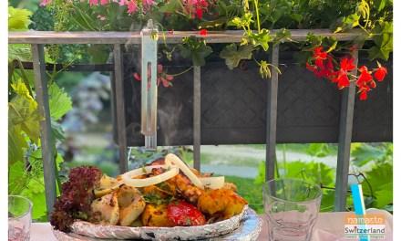 Restaurant review: Indian BBQ Restaurant and Bar