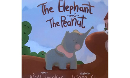 Book review of The Elephant and the Peanut