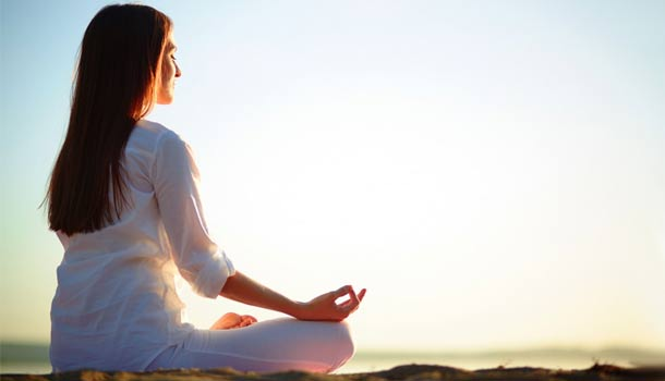 5 Reasons Why You Should Start Meditating Today