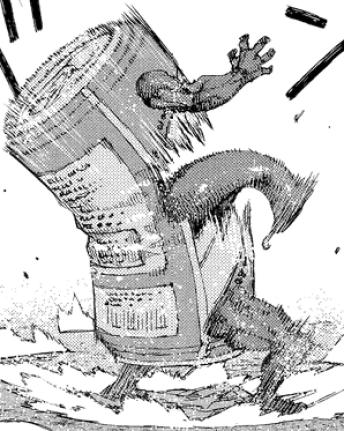 Amasogi_Soda_can_Manga