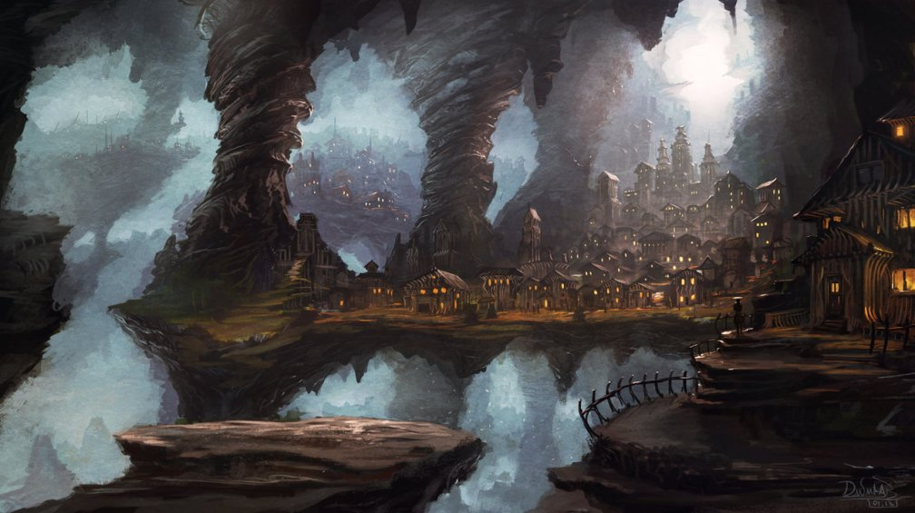 cave_town_by_iidanmrak-d5r61fj