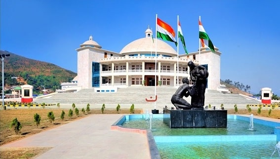 All officers and officials of the Assembly Secretariat to attend