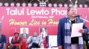 Talui Lewto Phanat – the seed sowing festival of Talui village