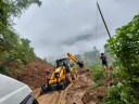 All Weather Road is a dream for hilly region in Manipur
