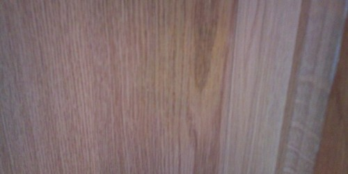SCRATCHED DENT CHIP SCRAPE VENEER DOOR REPAIR FRENCH POLISHING