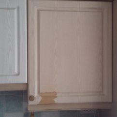 Kitchen Door Repair Appliance Store Toaster Burn Cupboard Namco Refurbs