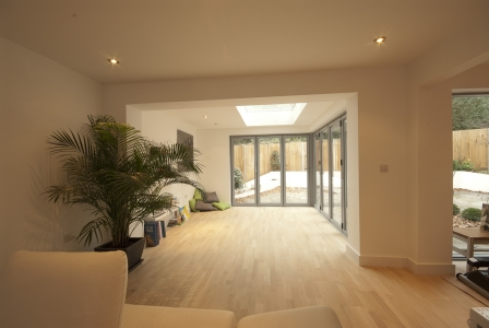 HOME EXTENSION ALTRINCHAM